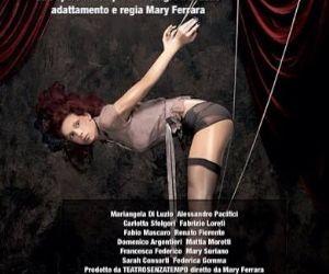 """Spettacoli - TeatroSenzaTempo Accademia di Arti Drammatiche presenta """"I GIGANTI DELLA MONTAGNA"""""""