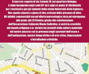 Fiere - Mercato Via Catania 70