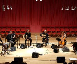 Concerti - Flamentango Project