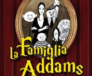 Spettacoli - La famiglia Addams