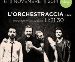 Locali - L'ORCHESTRACCIA in concerto