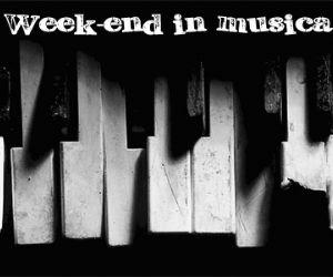Concerti - Week End in Musica al Teatro Kopó