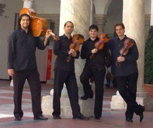 """Concerti - Quartetto di Cremona """"Esplorando Beethoven"""""""