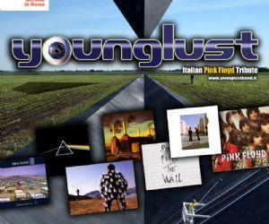 Evento benefico con gli Young Lust Italian Pink Floyd Tribute, per sostenere le attività di informazione e aggregazione del gruppo Young AISM Roma