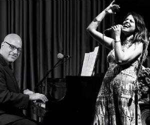 A tutto jazz, ospite della serata il pianista John Colianni