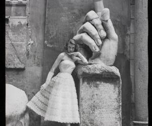 Mostre - Bellissima. L'Italia dell'alta moda 1945-1968
