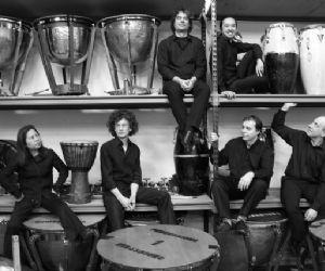 Il più celebre gruppo di percussioni al mondo torna a Roma dopo 15 anni