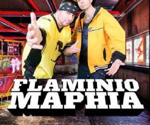 Sabato 6 Dicembre suona il rap dei romanissimi Flaminio Maphia