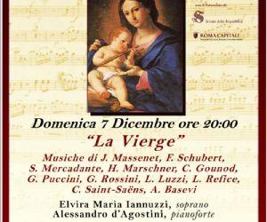 Musica ai Ss. Apostoli V stagione concertistica 2014/2015