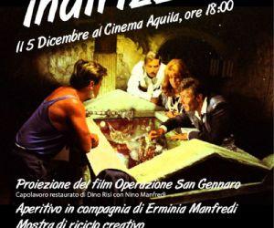 Omaggio a Nino Manfredi