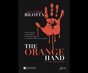 Presentazione del libro di  Luca Tom Bilotta