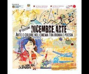 8° edizione di dicembre.arte