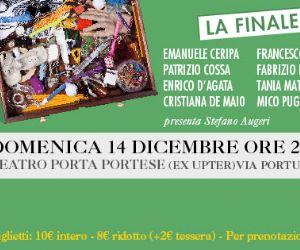 Assetto Teatro presenta lo spettacolo di improvvisazione teatrale dal Canada in esclusiva a Roma dopo tre SOLD OUT consecutivi