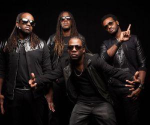 La migliore boy band reggae del mondo sbarca al Rising Love