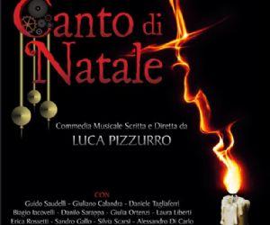 Commedia musicale scritta e diretta da Luca Pizzurro