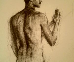 A Roma la mostra sul nudo artistico