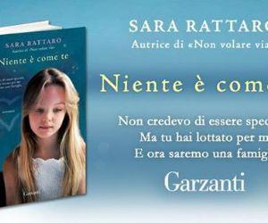 Presentazione del libro di Sara Rattaro