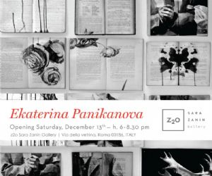 Mostra di Ekaterina Panikanova