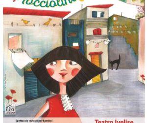 Spettacoli: Martina & Nocciolino