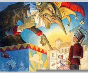 Lo spettacolo di Natale al teatro San Carlino