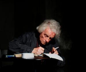 Emozionante e sincero omaggio a Pier Paolo Pasolini di Massimo Mirani e Daria Verones