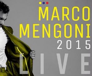 Concerti: Marco Mengoni Live 2015
