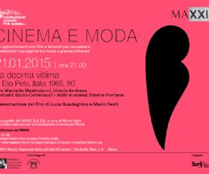 Tre appuntamenti cinematografici che raccontano la relazione travolgente tra moda e grande schermo