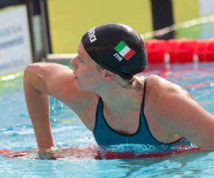 Internazionali d'Italia di Nuoto 2016