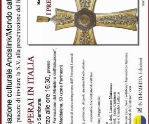 Libri: I preti operai in Italia