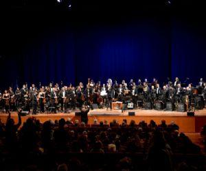 Il concerto di Capodanno di Roma. La musica del cinema italiano nel mondo
