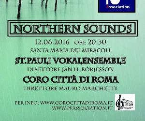 Concerti: Northern Sounds