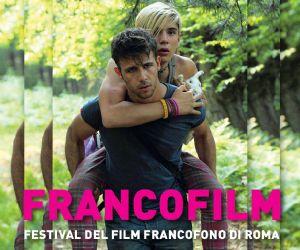 Festival del film francofono di Roma