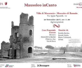 Concerti - Mausoleo inCanto