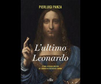 Libri: L'ultimo Leonardo