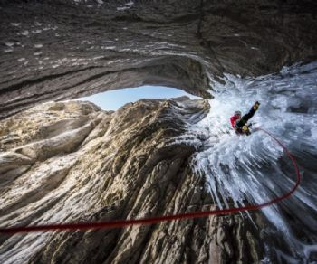 Una nuova selezione di corto e medio metraggi dedicati al mondo della montagna e dell'outdoor