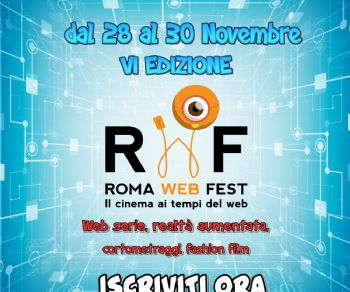 Spettacoli - Roma Web Fest