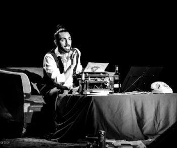 Spettacoli: Salotto Bukowski