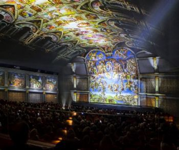 Michelangelo and the Secrets of the Sistine Chapel