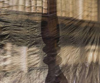 Pastelli di Paolo Cazzella, fotografie di Zeno Colantoni