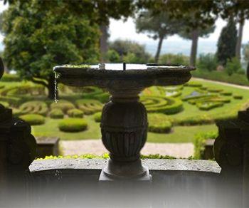 Un'offerta ricca di proposte per ammirare giardini, ville e luoghi nascosti appartenenti allo Stato Vaticano