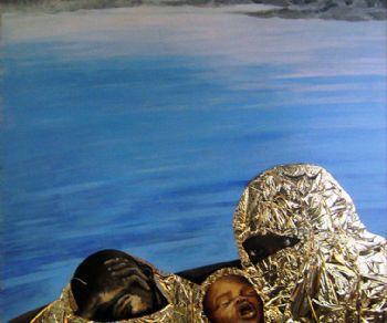 L'arte come denuncia sociale nell'opera di Carlo Torrisi a cura di Paola Valori