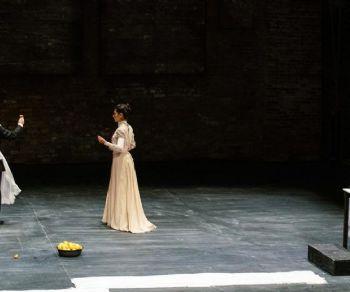 Teatro di Roma e Accademia nazionale d'arte drammatica