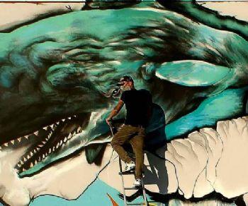 La settima edizione con ospiti speciali Andrea Rivera, lo street artist Moby Dick, Urban Experience e la poesia metropolitana dei MEP