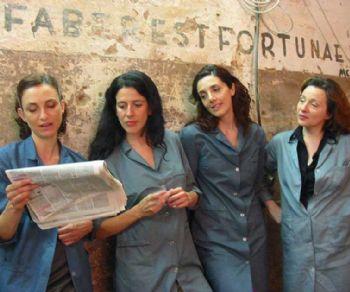 Stasera un concerto di Giovanna Marini, venerdì 21 settembre uno spettacolo per sostenere la Casa internazionale delle donne