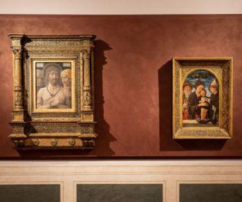 Capolavori dal Museo Jacquemart-André di Parigi