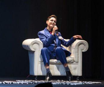 Un Don Giovanni diverso, affidato ad una voce femminile