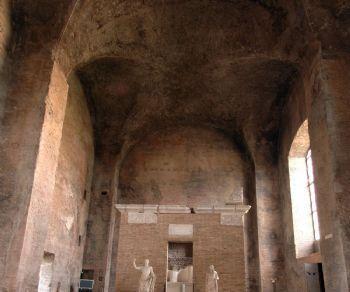 Evento alle Terme di Diocleziano nell'ambito del festival O