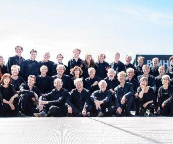 Il monumentale oratorio profano di Haydn eseguito dalle migliori voci specializzate e dall'Orchestra del XVIII Secolo
