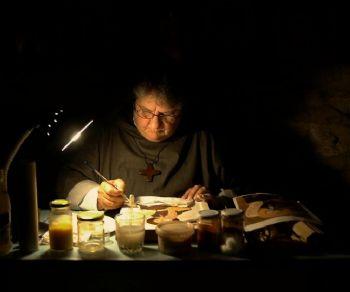 Documentario sull'esperienza eremitica in Italia