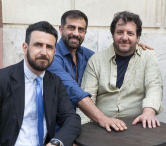 Cosa hanno in comune quattro fratelli? La casa di famiglia!!!